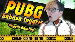 PUBG FUNNY MOMENT RIP ENGLISH !