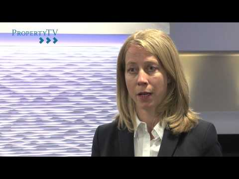 European Real Estate Outlook, Henrike Waldburg, Union Investment -