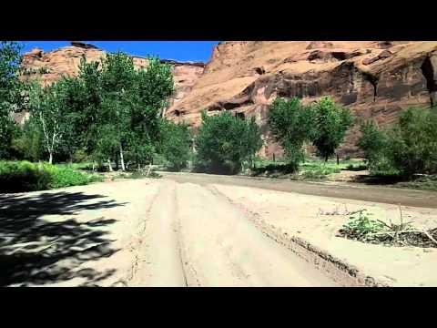 Canyon de Chelly - Chinle, Arizona