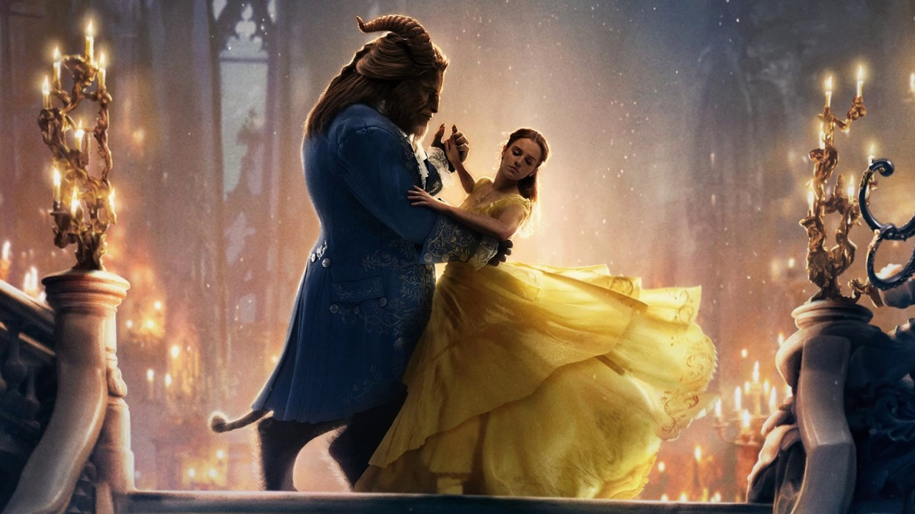 Beastly based on Beauty and the Beast