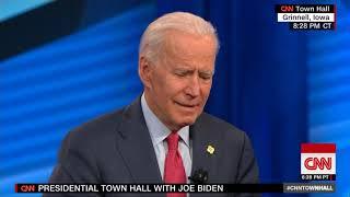 Joe Biden- Family and Loss