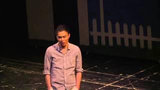 Musikal Under Samme Himmel (2012) av Thuy-Linda Nguyen og Ky Tran