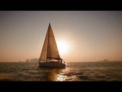Al Rayyan TV - Al Beese - Boats Program - Beneteau Clipper 47FT
