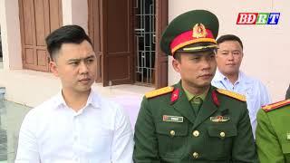 Thị xã Ba Đồn: Tổ chức thành công Giải bóng chuyền Nam chào mừng ngày thành lập thị xã Ba Đồn
