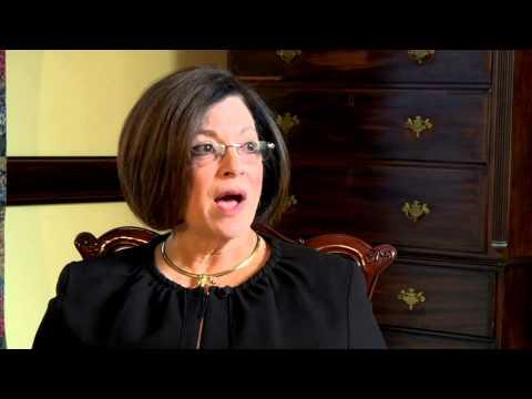 Anita Zucker Full Length Interview for Envision SC