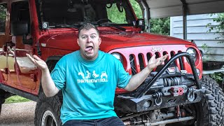 How To Be a Jeep Owner - *Parody*-