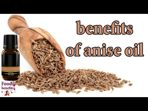 benefits-of-anise-oil