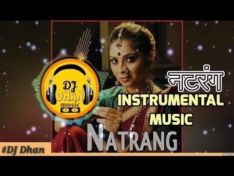 Natarang Instrumental Music | Benjo Mix Music