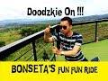 BONSETA'S FUN FUN RIDE Doodzkie of KATAWA CDO Doodzkie