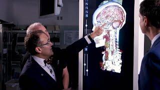Mayo Clinic to display Anatomage Table