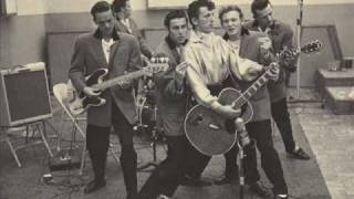 Watch Gene Vincent Good Golly Miss Molly video