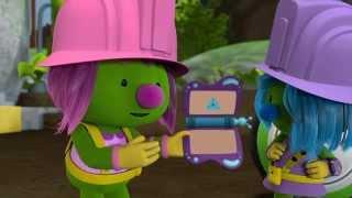 Doozers - A Hulu Original - Puzzles & Mysteries (Clip)