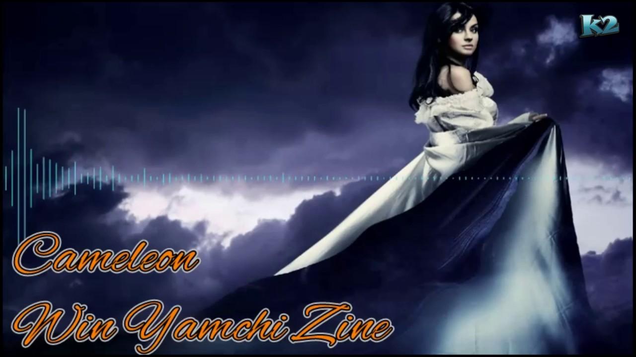 cameleon - wa yamchi zine