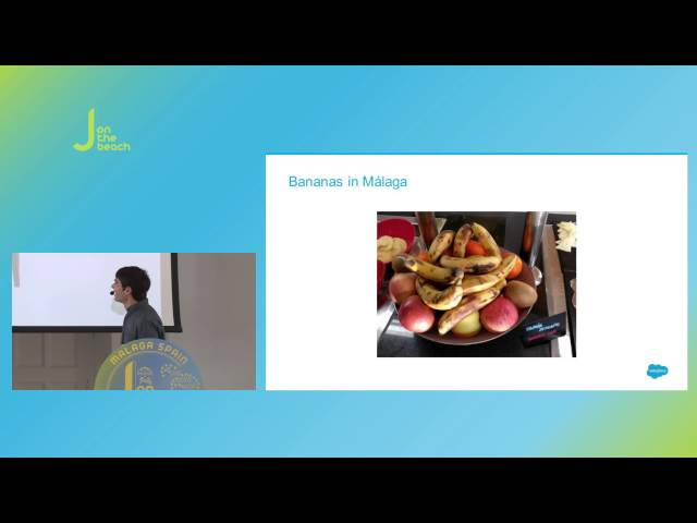 Runway: a new tool for distributed systems design - Diego Ongaro -JOTB16