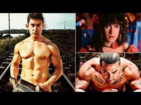 Aamir Khan Challenges Salman Khan to Go NUDE | PK OFFICIAL