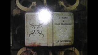 Alex Trackone & Dj Napo - La Musica