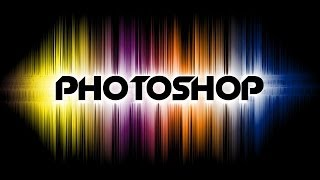 Создаём необычные и яркие обои в Adobe Photoshop cs6 (видеоурок)