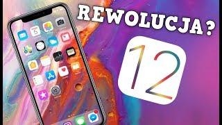iOS 12 - BĘDZIE REWOLUCJA?  | AppleNaYouTube