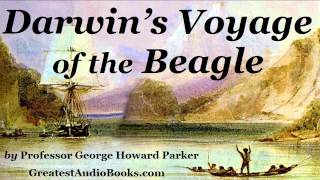 Darwin's Voyage Of The Beagle - Full Audiobook | Charles Darwin | Evolution | Natural Selection
