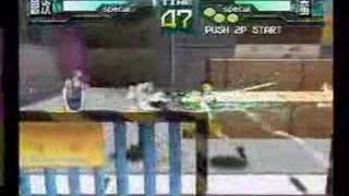 Get Backers Dakkanoku Dakkandayo Zenin Shuugou PS2 Video 3/3