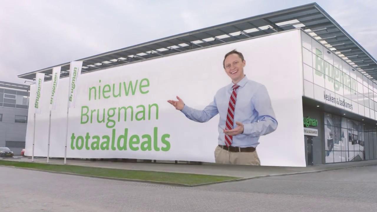 Brugman totaaldeals. Kant en klaar voor een vaste, lage prijs. - YouTube