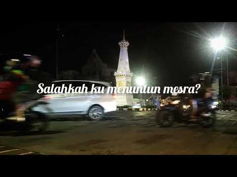 Banda Neira - Sampai Jadi Debu Cover By SMVLL(video Cover)
