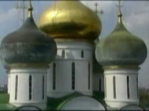Tours-TV.com: Cathedral of Our Lady of Smolensk, Novodevichy Convent
