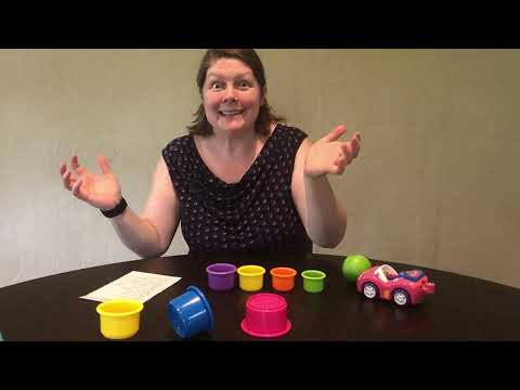 Stacking Cups | Swindells Resource Center