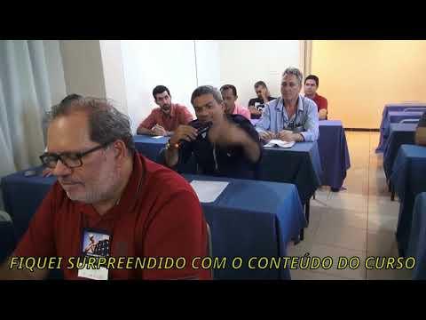 SURPREENDIDO COM CONTEUDO DO CURSO INSTALADOR SOLAR
