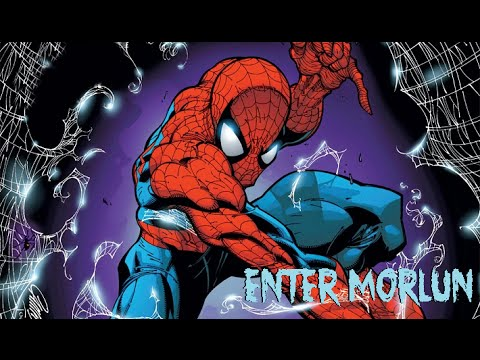 Morlun spiderman