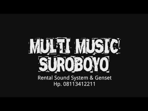 MULTI MUSIC SUROBOYO