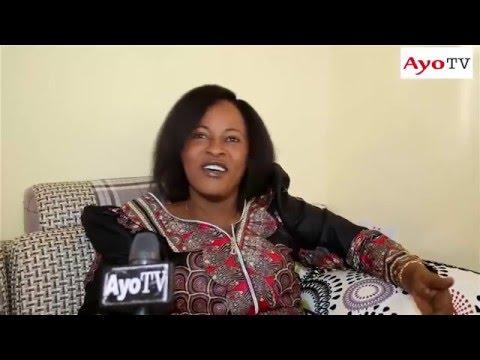 Mbunge Agness Marwa aliyetamani kulia bungeni ahojiwa na AyoTV