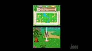 Away: Shuffle Dungeon Nintendo DS Trailer - Mysterious Evil