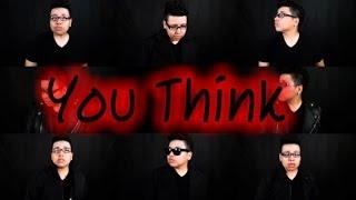 Girls' Generation (소녀시대) - You Think (English Cover)