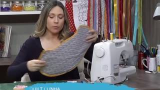Como fazer um tapete para seu gato – 2da parte