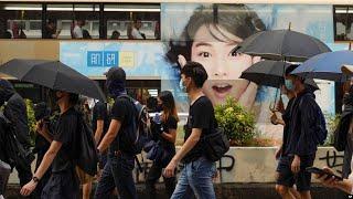 香港风云(2019年10月12日) 北京干预会不会是一场灾难?民主运动存亡之秋