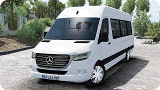 "[""2019"", ""Mercedes"", ""Benz"", ""Mercedes-Benz"", ""Sprinter"", ""ETS2"", ""1.35"", ""Euro Truck Simulator 2"", ""euro truck simulator 2"", ""ets2"", ""ets 2 cars"", ""ets2 cars"", ""ets2 mods"", ""acceleration"", ""top speed"", ""test drive"", ""driving"", ""review"", ""interior"", ""pres"