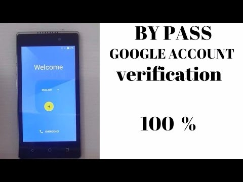 Step By Step easy bypass google account verification LYF MOBILES
