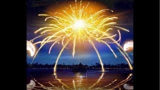 ? Epcot Forever Fireworks LIVE #EpcotForever