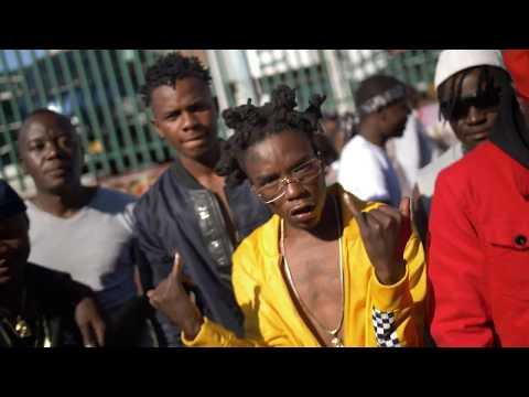 CHIGUMBO MUTSVAIRO - Zimbabwe Hip-Hop Artists Latest Song