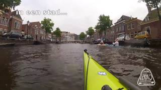 Kanovereniging Lekko Barendrecht