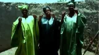 Salif Keita - Moussolou (Megablast edit)