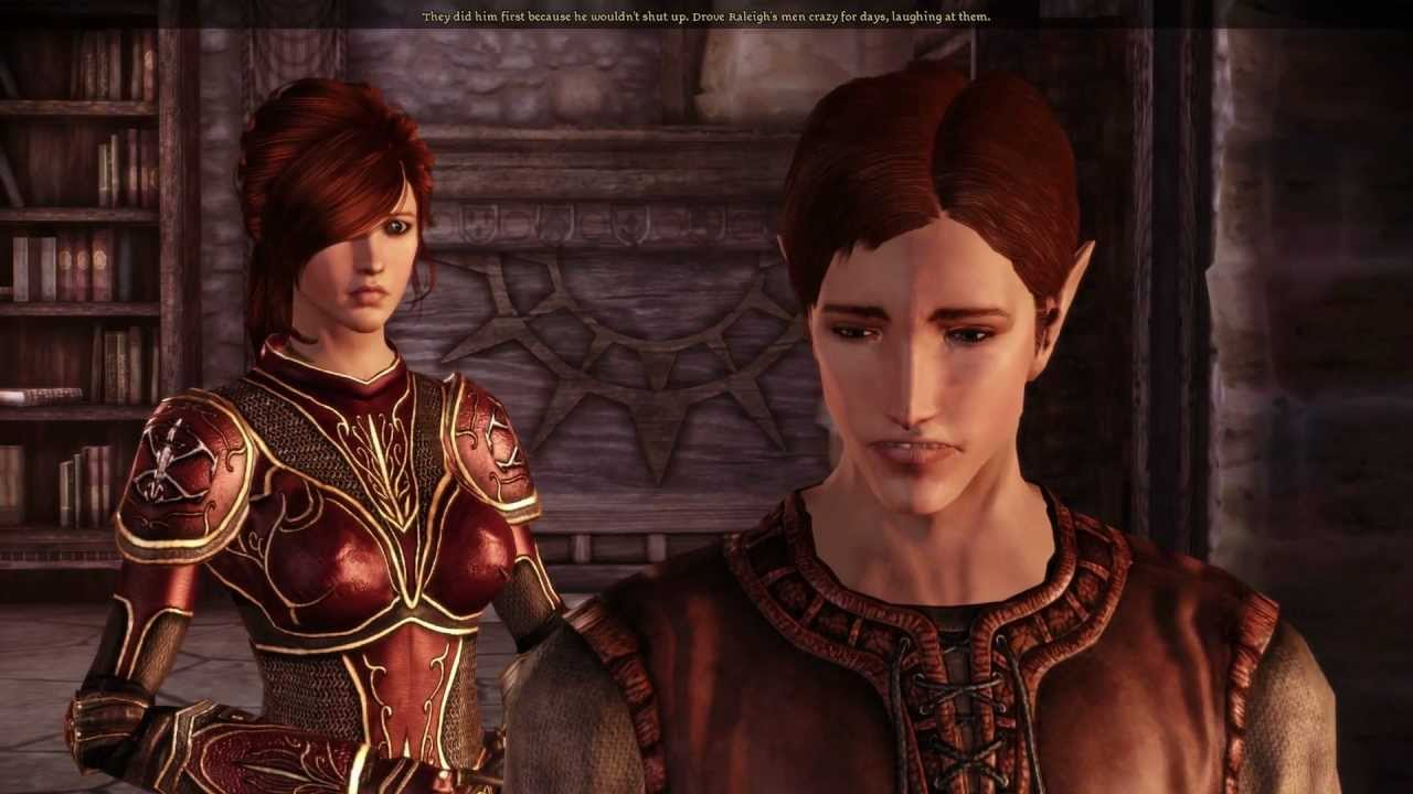 Dragon Age Video Games - Official EA Site