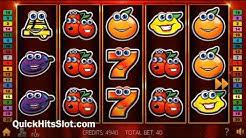 Plenty Of Fruit 20 Hot Slots - 20 Paylines