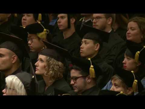 2017 Rackham Graduate Exercises