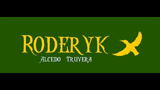 Roderyk - Alcedo Truvera
