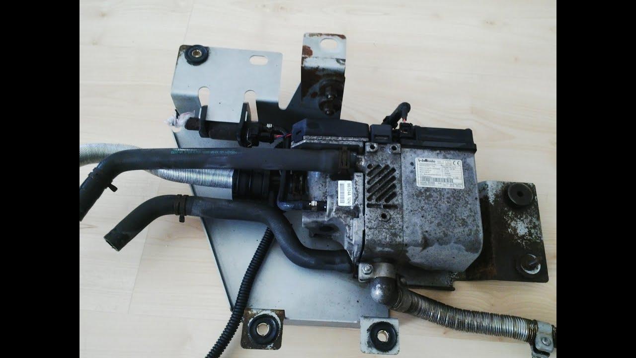 электрическая схема крайслер вояджер дизель 2.5