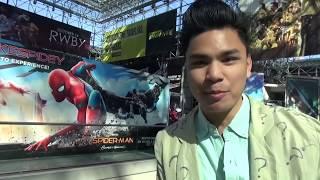 VOA Pop News: Jason Mraz, Ardiles Rante dan Uya Kuya (1)