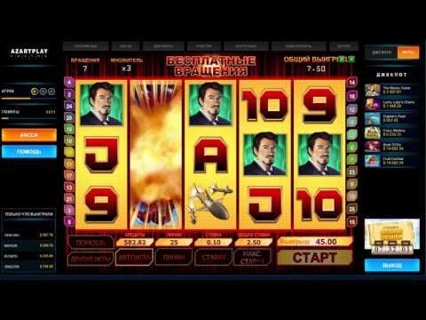 Видео Игровые автоматы бесплатно без смс онлайн