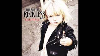 The Pretty Reckless - Nothing Left To Lose w/lyrics